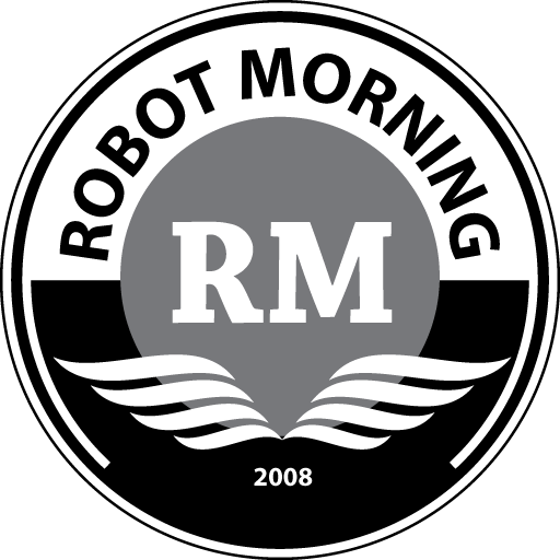Robot Morning