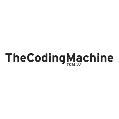 TheCodingMachine
