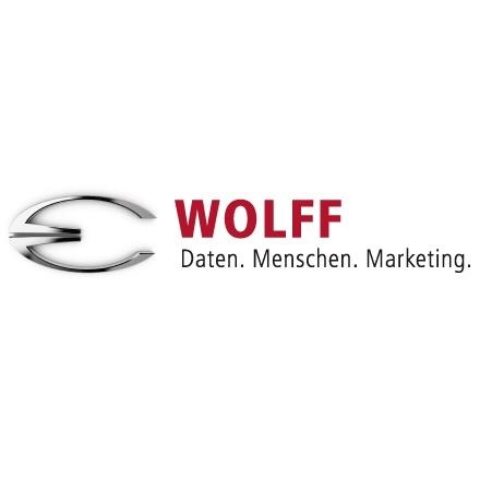 WOLFF Daten. Menschen.Marketing. GmbH
